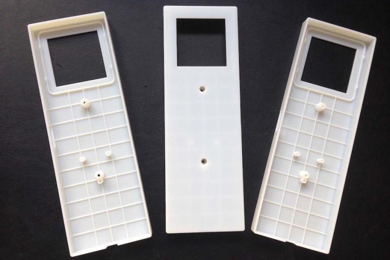 3D-Druckdienstleister.de-polyjet-verowhiteplus-led-gehäuse-3d-druck